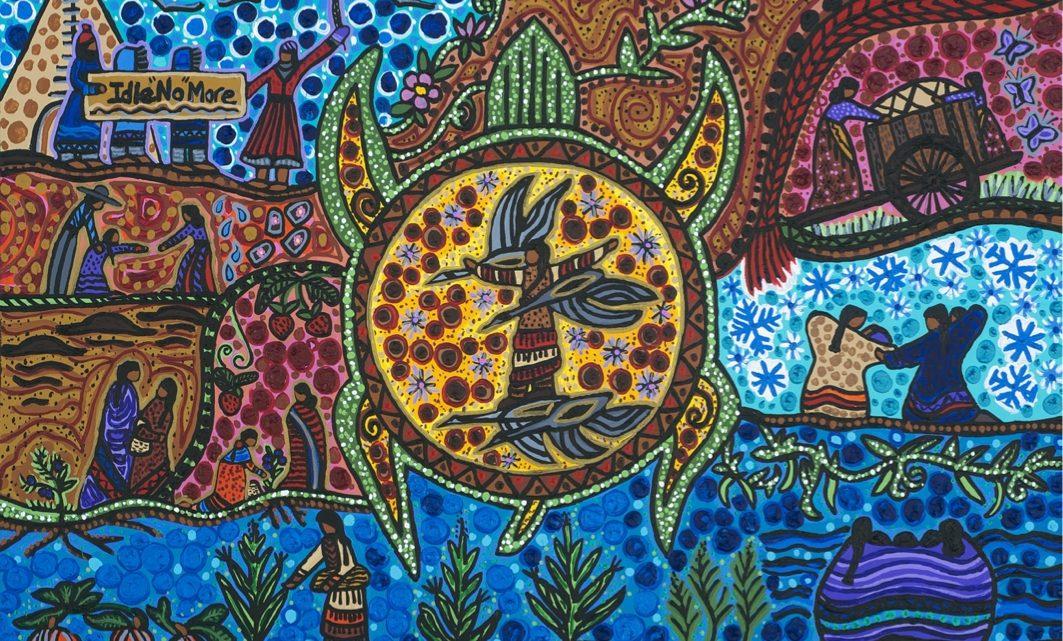 Indigenous Core